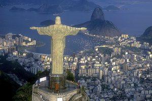 Rio de Janeiro awarded World Heritage tag by UNESCO