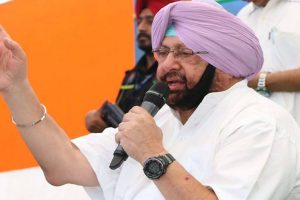 More blows for SAD, AAP as senior leaders join Punjab Congress