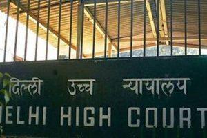 Delhi HC adjourns hearing of pleas against demonetisation till Dec 22