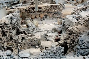 2,500 yr old city discovered