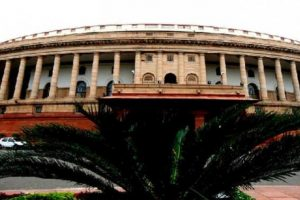 Lok Sabha adjourned for the day as deadlock deepens