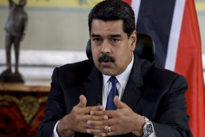 Venezuela's National Constituent Assembly to meet on Friday