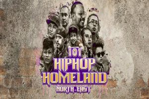 Northeast music artistes rap about social, political issues