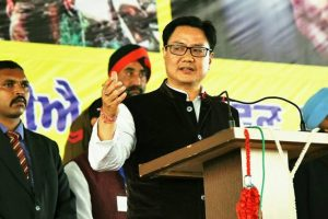 India looks to set up more land ports to tap potential: Rijiju