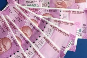 Rs.24 lakh in new currency notes seized