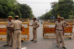 18 distress calls in a minute to Delhi Police helpline