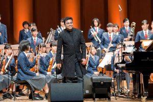 AR Rahman back in Oscar race