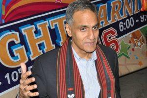 Demonetisation hasn't affected bilateral relations: Verma