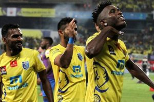 Kerala beat Delhi on penalties, enter ISL final