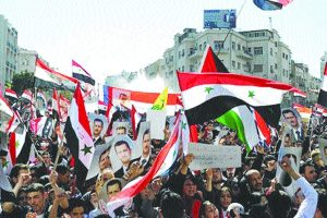 The Syrian Muddle