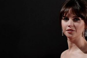 Beyonce inspired Felicity Jones' 'Rogue One' role