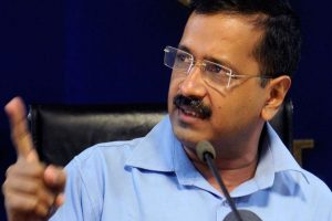 Kejriwal asks Modi to make his degrees public
