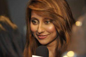 Anusha Dandekar not keen to work on small screen