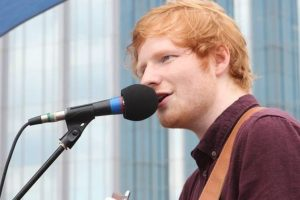 Ed Sheeran wants to be remembered as 'good' father