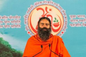 Baba Ramdev's Patanjali fined Rs.11 lakh for misleading ads