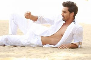 Happy that I've been offered a Russian film: Harshvardhan Rane