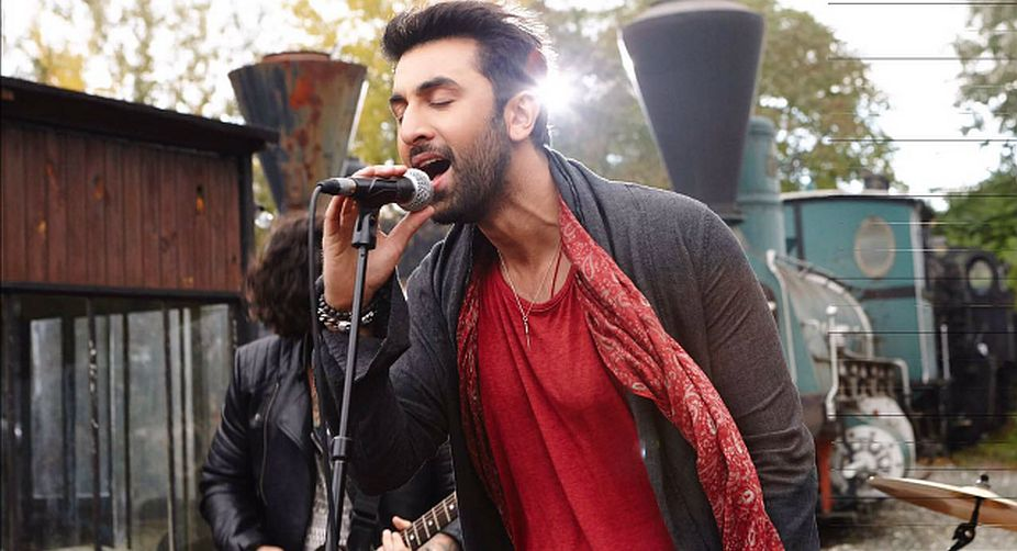 'Ae Dil Hai Mushkil' title track top trending Hindi song