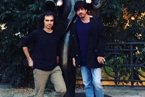 Lucky that Salman released 'The Ring' first look: Imtiaz Ali