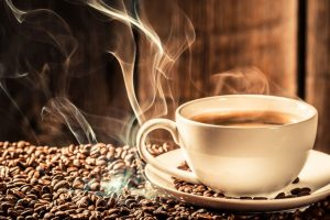 Three cups of coffee a day may have health benefits