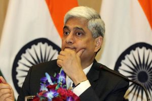 Vikas Swarup appointed India's High Commissioner to Canada
