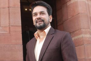 Let's wait till Supreme Court verdict: Anurag Thakur