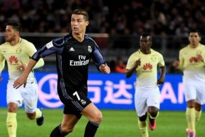 Benzema, Ronaldo lead Real Madrid to Club World Cup final