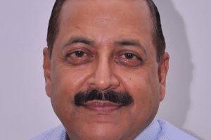 India needs employability, not employment: Jitendra Singh
