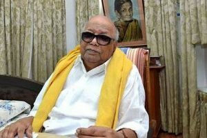 DMK seeks time with President,to press for floor test of EPS govt