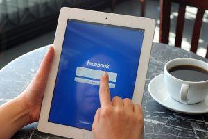 Efforts against fake news: FB