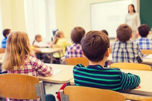 Internet in classrooms not beneficial