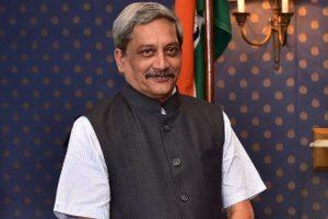 Govt will earn Rs.2-3 lakh crore in taxes: Parrikar