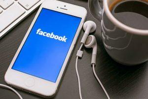 FB messenger's new camera