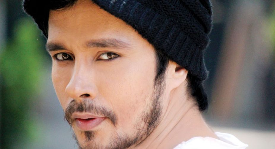 Darshan Kumar cast in 'Reload'
