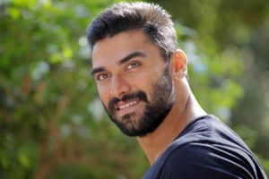 Nikitin Dheer finds negative roles challenging