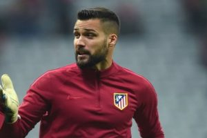 Moya assures Atletico Madrid will rise again