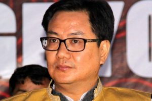 PM miffed at slow implementation of NE projects: Rijiju