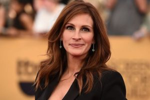 Julia Roberts to star in her first TV series
