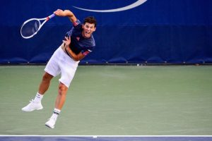 Dominic Thiem confirms participation at Barcelona Open