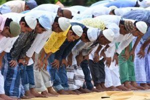 Prayers held in Tripura for Rohingyas in Myanmar