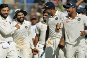 Chennai Test, Day 1: Ali keeps hopes alive amid Jadeja's domination