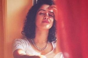 Wait for 'Dangal' selection was exhausting: Sanya Malhotra