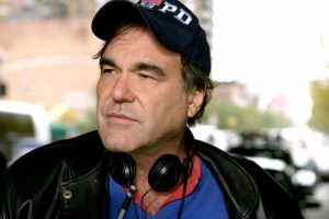 Oliver Stone to be honoured by writers guild