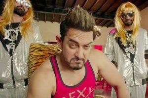 Playing Shakti Kumar was a challenge for Aamir Khan!
