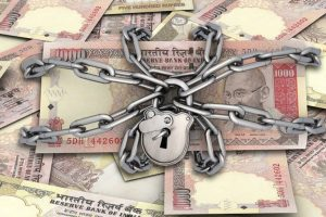 Only Rs.5,000 cr declared under PMGKY for black money: Official