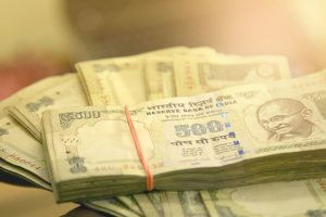 Political parties show dip in donations above Rs.20k
