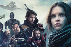 Rogue One: A Star Wars Story – grubby and good