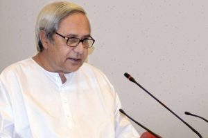 Naveen urges Maoists to shun violence