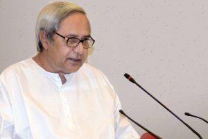 Naveen urges Maoists to shun violence