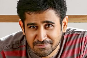 Vijay Antony is 'thrilled' to team up with Radikaa