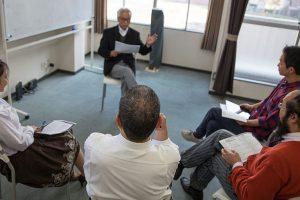 Talk therapy treats social phobia